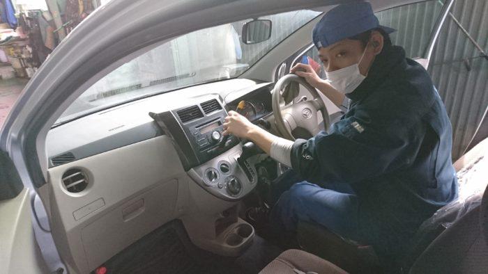 車検整備設備1